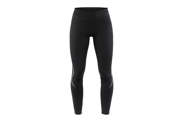 IDEAL THERMAL TIGHTS W Damen Radhose lang